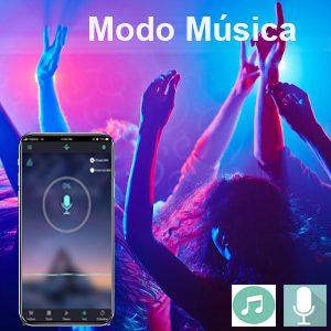 Modo Música