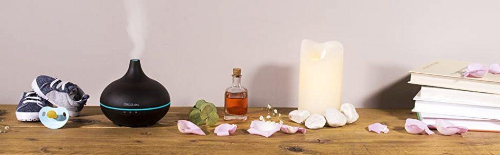 Pure Aroma 150 Yin