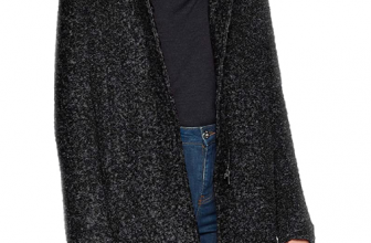 Abrigo Only Onlsedona Boucle Wool Coat Otw Noos