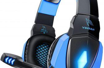 cascos Gaming yinsan TM-3