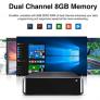 CHUWI CoreBox Mini pc, Intel Core i5