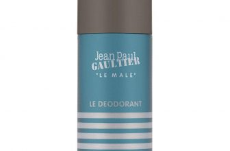 🔥 Desodorante Jean Paul Gaultier Le Male Spray – 450 gr