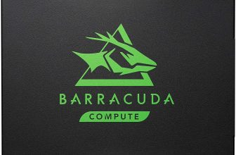 Disco duro Seagate BarraCuda 120 SSD, 1 TB