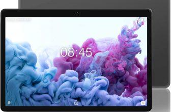 MEBERRY Tablet 10 Pulgadas Android 9.0 4GB RAM + 64GB ROM