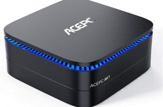 Mini PC ACEPC AK1