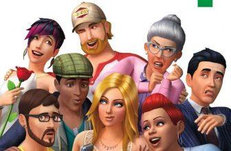 Videojuego Los Sims 4 (Código Origin para PC)