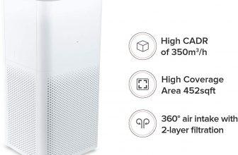 Xiaomi Purificador de aire Mijia Mi 3C