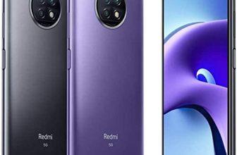 Xiaomi Redmi Note 9T 5G 4GB+64 GB